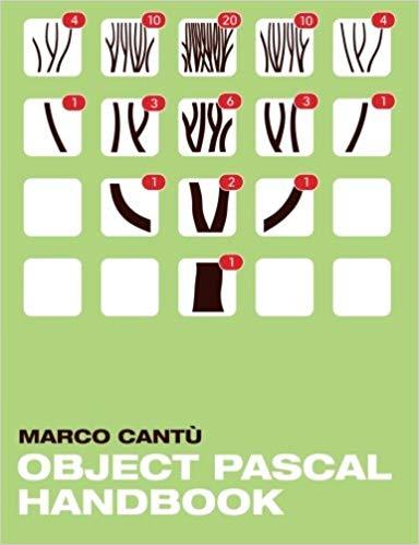 Object Pascal Handbook